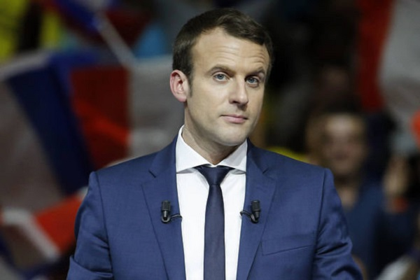 Macron discute cette semaine avec Rohani