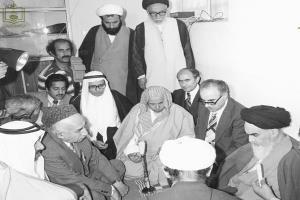 Quel était le conseil de l'Imam Khomeini (paix à son âme) aux Saoudiens?