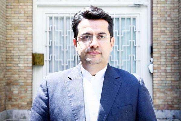L'Iran ne cherche pas la montée de tensions dans la région (Moussavi)