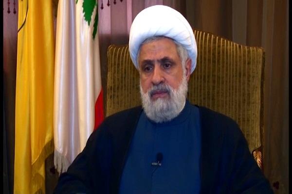 Naïm Qassem : L'injustice et la corruption sont à l'origine des protestations