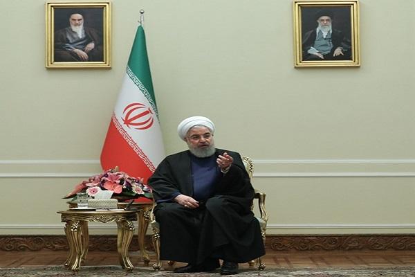 Iran/Inondations : bloquer l'aide internationale, « un crime sans précédent » (Rohani)