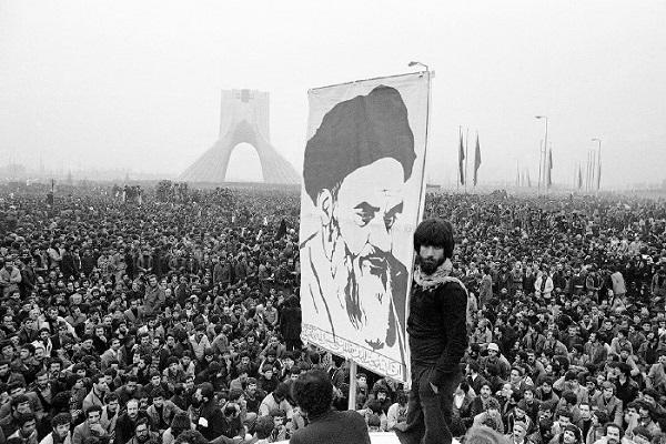 Révolution islamique d`Iran: 40 ans d`endurance et d`invincibilité