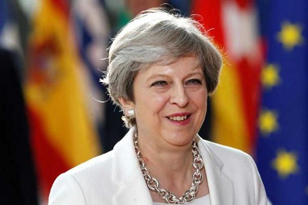 Theresa May: le Ramadan représente les valeurs universelles de la paix