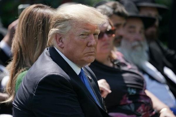 Trump cherche à plonger le Golfe Persique dans l'inquiétude (le Figaro)