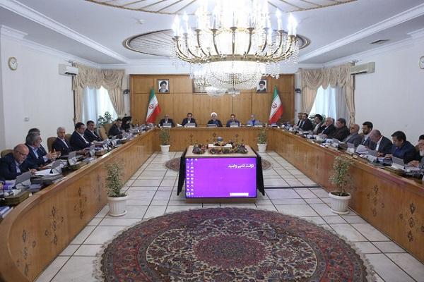 A la fin du deuxième délai de 60 jours, l`Iran entamera la troisième phase de la réduction des engagements (Rohani)