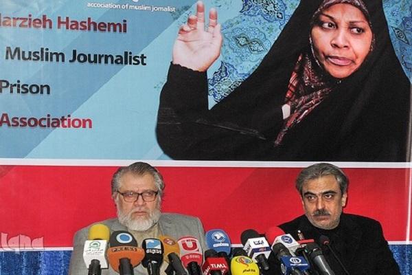 L'arrestation de Marzieh Hashemi est une nouvelle attaque contre l'Iran
