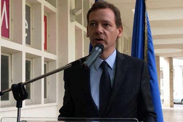 L'Elysée : le conseiller diplomatique de Macron est attendu mardi en Iran