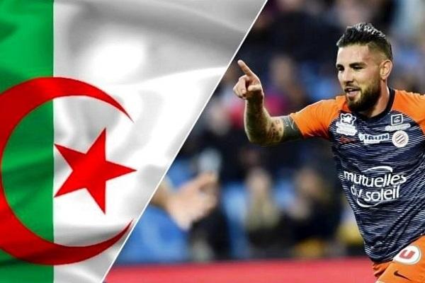 Le footballeur Andy Delort s'est converti à l'Islam