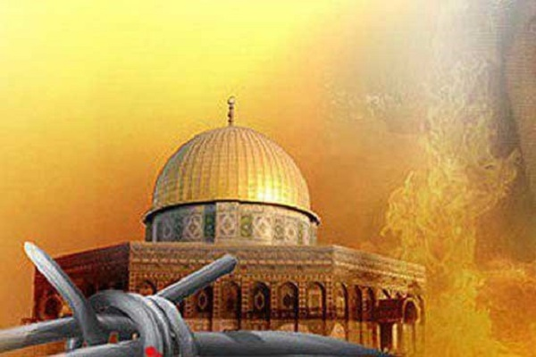 Journée mondiale d'al-Qods : la Palestine au cœur de la nation