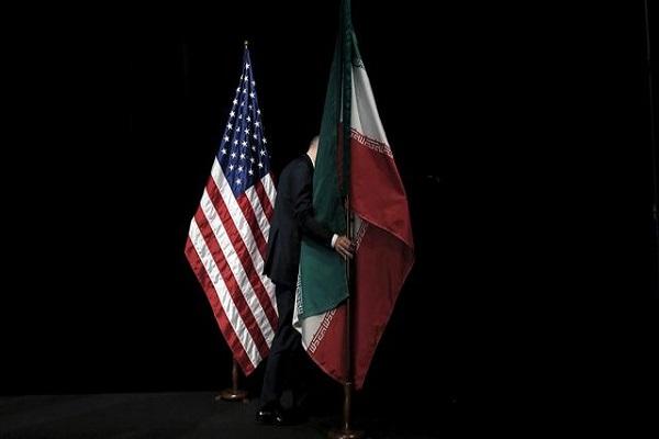 Iran :Trump déclare seulement ses souhaits absurdes