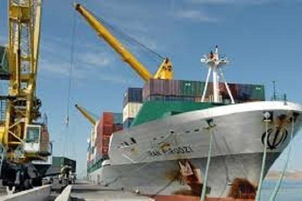 Iran: le port de Chabahar connaît une hausse de 100% des exportations non pétrolières