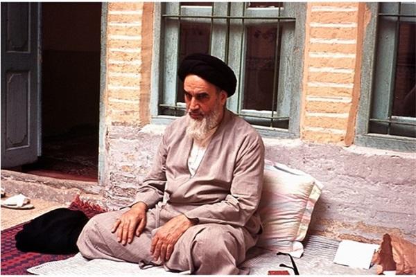La fortune de l'Imam Khomeiny (paix à son âme), par un correspond du journal Le monde