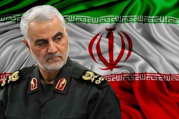 Le général Soleimani parmi les Top 100 plus grands penseurs du monde