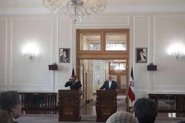 La guerre économique des USA contre l'Iran est « ultra dangereuse » (Zarif)