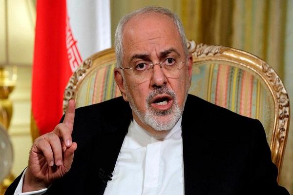 "Le haut diplomate iranien : ""L`Iran ne négociera pas avec Washington tant qu'il ne respecte pas Téhéran""."
