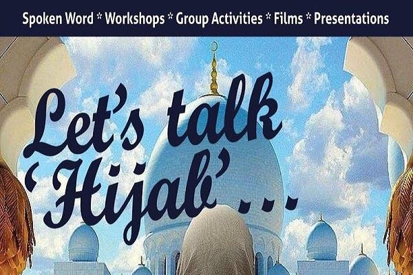 Un atelier sur le hijab se tient à Londres