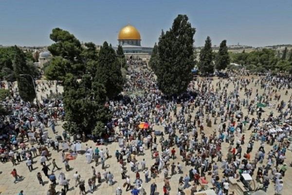 Le régime sioniste veut interdire l'appel à la prière dans la ville de Qods