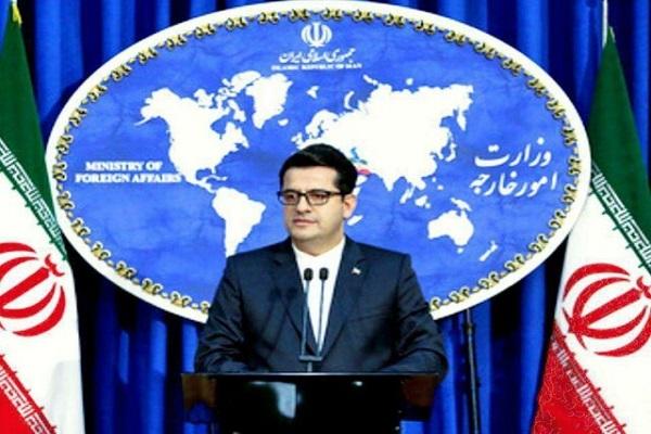Moussavi: Existe-il encore une sanction que Washington n'a pas imposée contre l'Iran?
