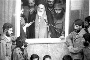 Comment l`Imam Khomeiny a-t-il posé la question du devoir?