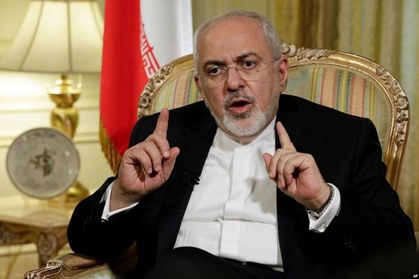 La guerre économique américaine empêche l'exportation vers l'Iran
