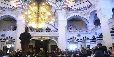"""Allemagne : l'opération """"portes ouvertes"""" dans 1 000 mosquées rencontre un vif succès"""