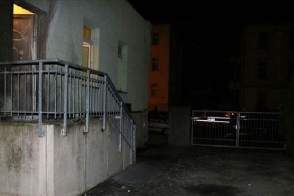 Attaque contre une mosquée en Allemagne