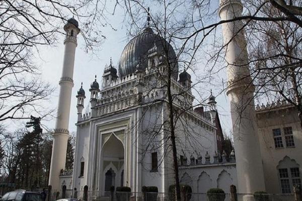 Les mosquées historiques européennes, des chefs-d`œuvre architecturaux et historiques