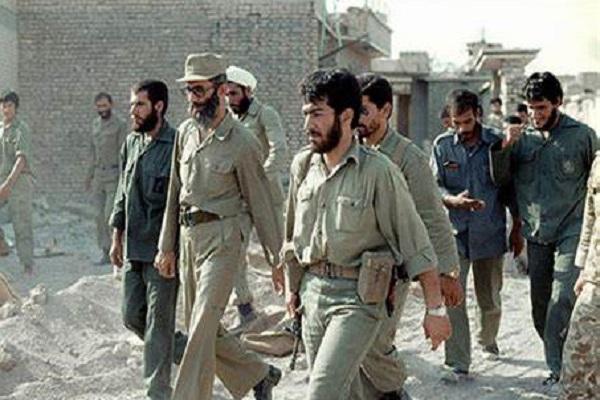 L'histoire du siège échoué de la ville d'Abadan et l'ordre historique de l'Imam Khomeini (paix à son âme).
