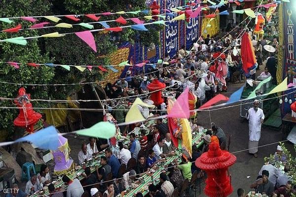 L'Egypte se prépare à organiser le plus grand iftar au monde