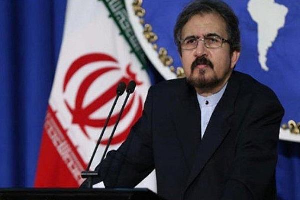 L'Iran juge que les paroles de Trump sont des « rêves creux et impossibles»