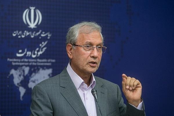 Bolton est parti et nous sommes encore là, a dit le porte-parole du gouvernement iranien
