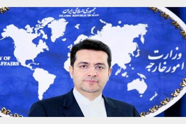 L`Iran condamne le nouveau terrorisme économique américain