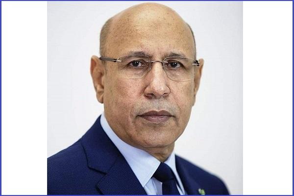 Le nouveau président de la Mauritanie est un mémorisateur de l'ensemble du Coran.