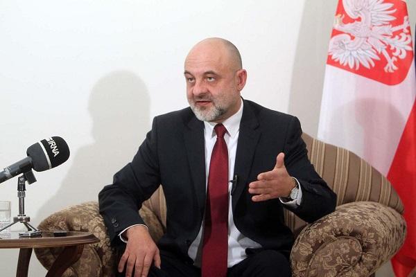 Résoudre les problèmes du Moyen-Orient «n`est pas possible sans l`Iran»