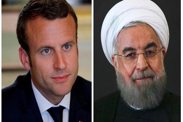 Paris souhaite qu'un dialogue constructif avec Téhéran se poursuive, sur la base du respect du JCPoA