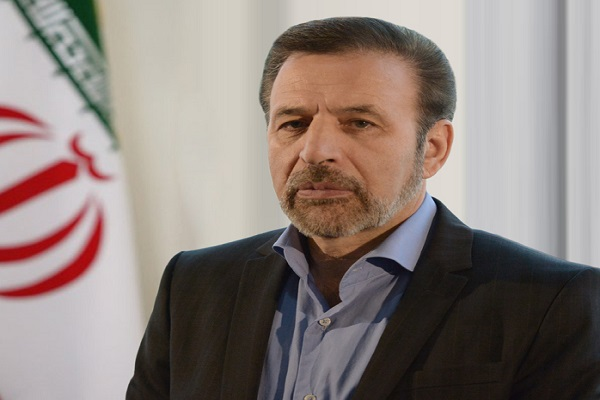 L`Iran veut la paix et la sécurité pour tous les pays de la région, a déclaré Vaezi