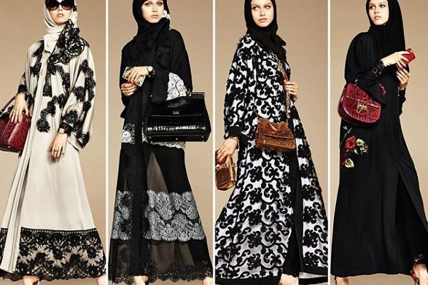 La mode islamique attire les grandes marques de vêtements