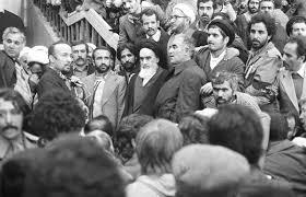 Comment l'imam Khomeini avait-il choisi la France comme sa dernière destination pendant son exil?