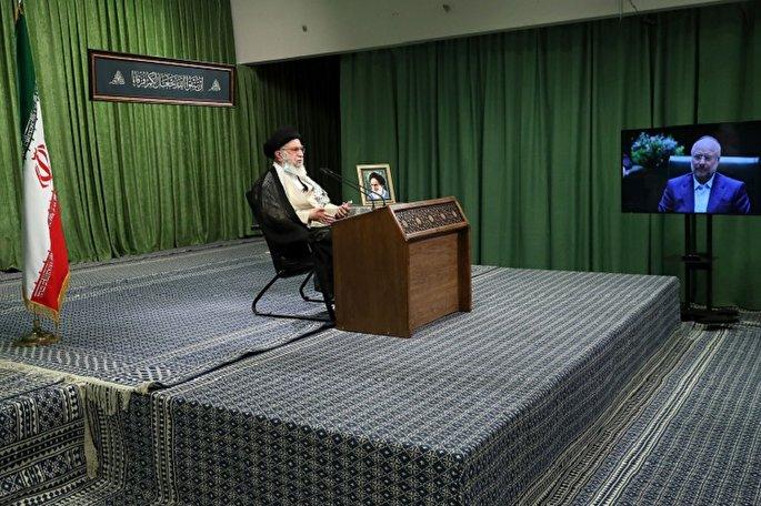"""""""La nation iranienne sait comment décevoir ses ennemis"""""""