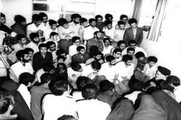 Les recommandations de l`Imam Khomeini aux étudiants