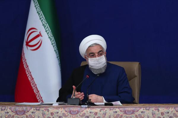 Rohani: La France doit cesser de s`immiscer dans les affaires des musulmans