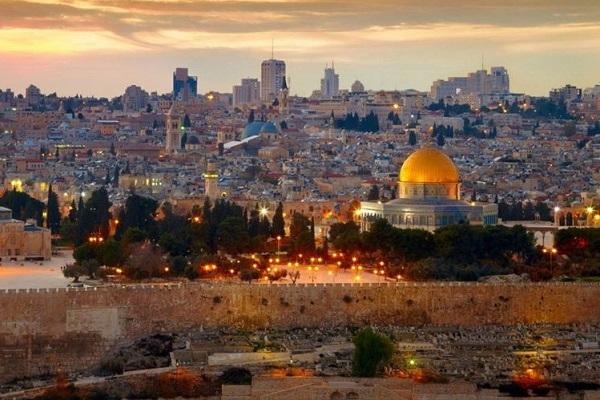 La Palestine est la cause de la nation