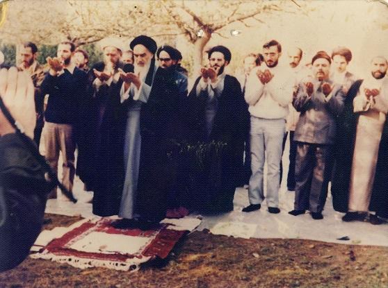 L'imam Khomeini et le respect des droits d'autrui :