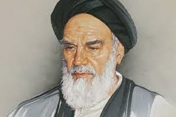 Ce qui a conduit l'imam Khomeini à s'absenter pendant trois jours de la salle de classe!