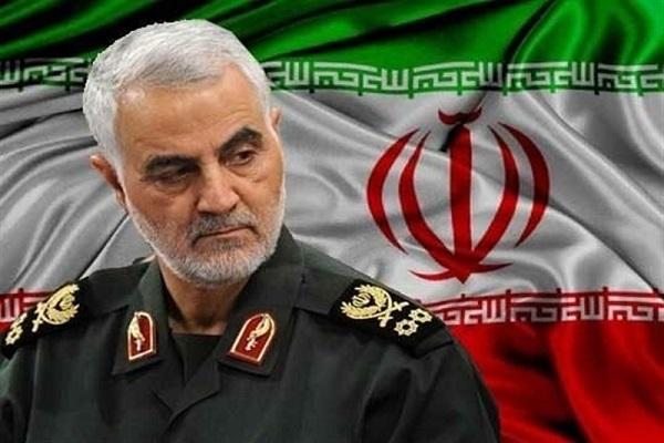 Le Général Soleimani assassiné par les Etats-Unis