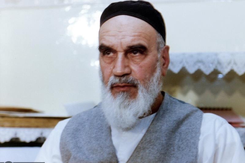 Quelle était la raison des pleurs de l'Imam Khomeini (paix à son âme)?