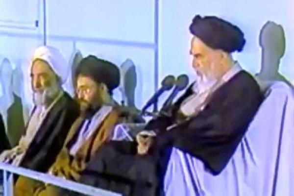 Pourquoi l`Imam Khomeiny s'est plaignait de l`Ayatollah Meshkini?