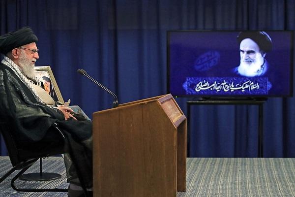 Discours du guide de la révolution islamique