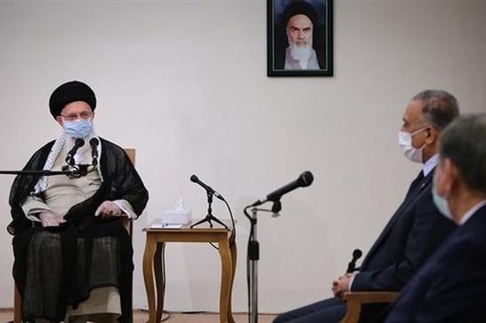 """""""L`Iran s`attend à ce que la décision d`expulser les USA de l`Irak se traduise en acte"""""""