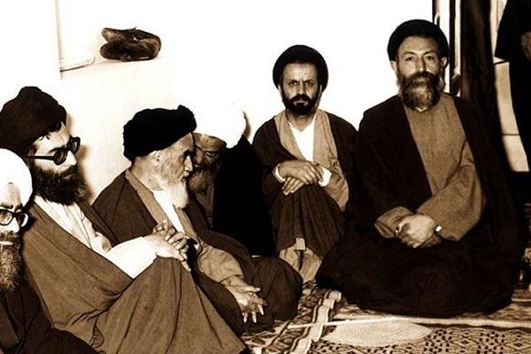 Pour quelle raison les rencontres avec l'imam Khomeini n'étaient plus permises ?